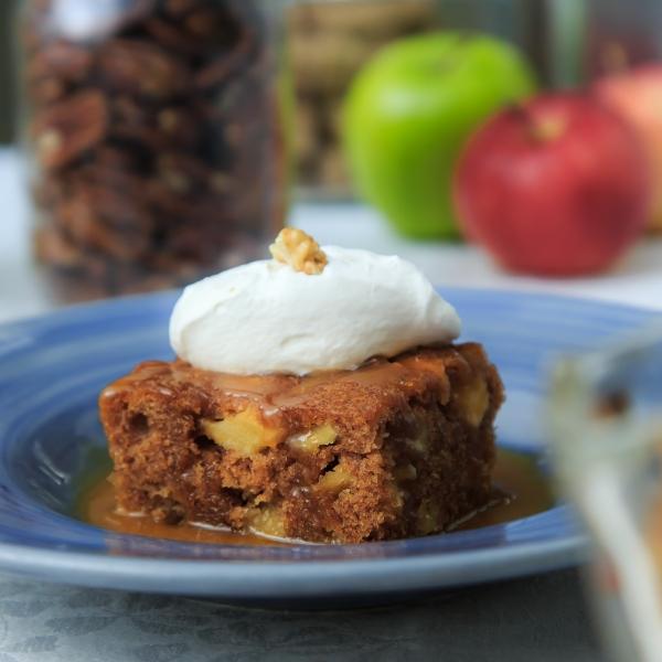 Apfelkuchen Apple Cake Mix